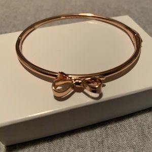 Kate Spade Bracelet rose gold
